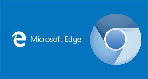 下一代微软Edge浏览器还未出世,已经被曝光:与chrome太像了