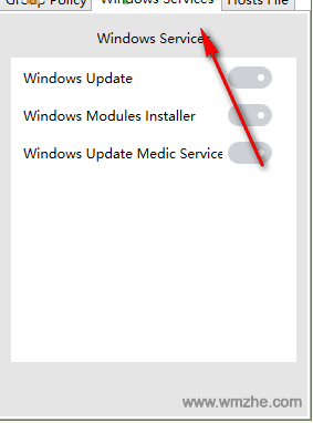 Wu10Man软件截图