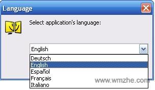 iDisplay Desktop软件截图