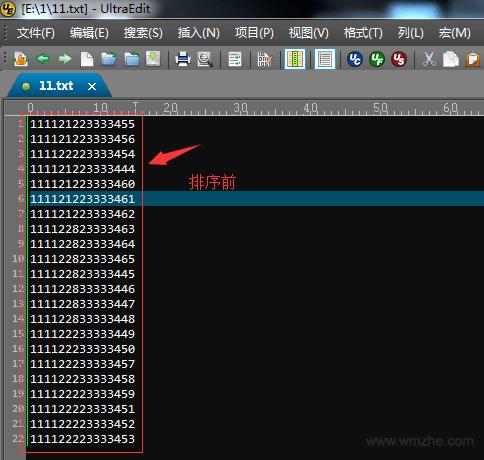 UltraEdit 32bit软件截图