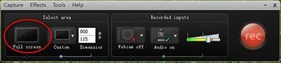录屏软件camtasia studio怎么用?