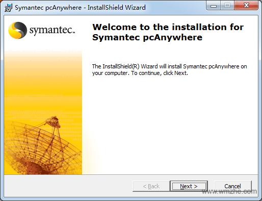 新时时彩开奖百度乐彩,PcAnywhere软件截图