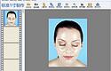 证照之星如何清除脸部油光?改善人物皮肤