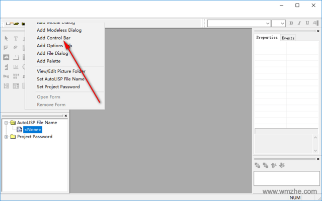 OpenDCL Studio软件截图