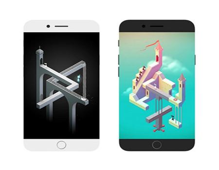 Iphone 8概念设计曝光,你做好心理准备了吗?