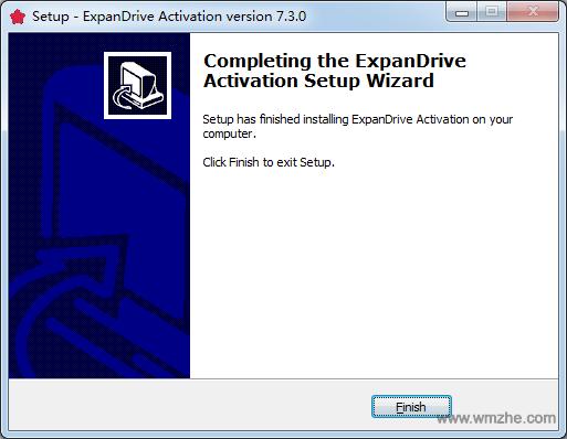 ExpanDrive软件截图