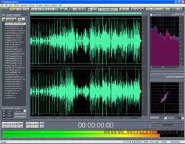 录音软件软件截图