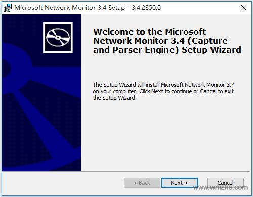 Microsoft Network Monitor 64位软件截图