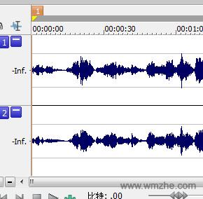 sound forge软件截图