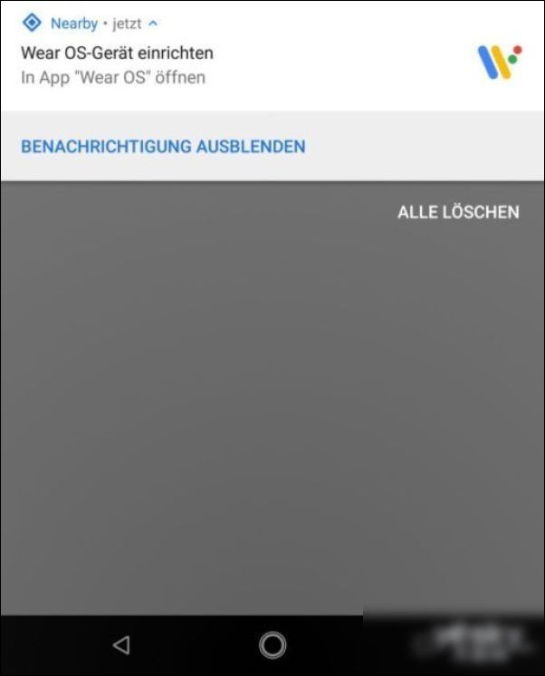 Android Wear或将改名?谷歌是有什么大行动吗