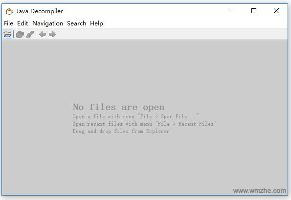 JD-GUI软件截图