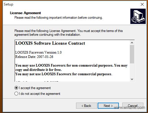 faceworx软件截图