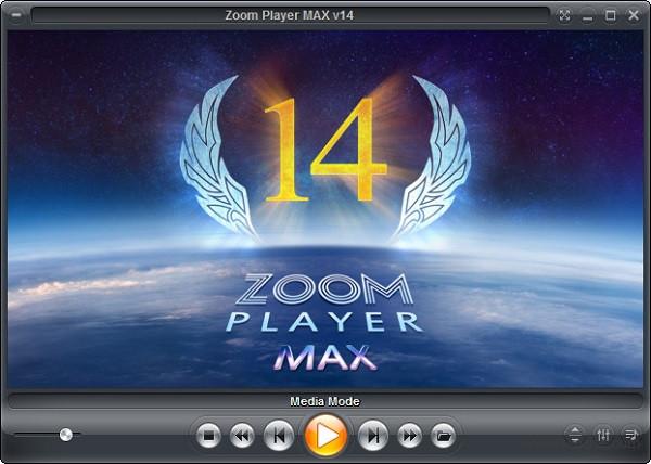 Zoom Player MAX14软件截图