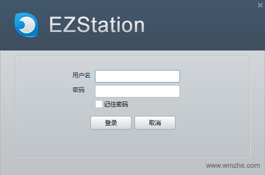 EZStation软件截图