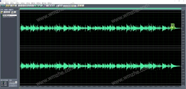 Cool Edit剪辑音乐的方法步骤分享