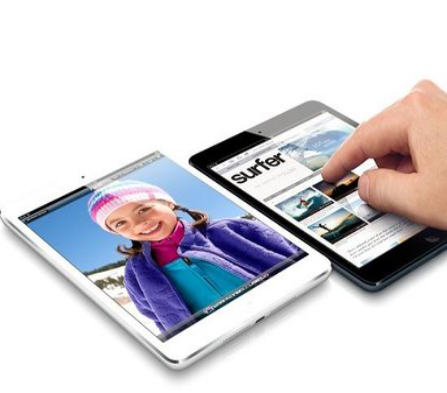 据传明年3月苹果推三款iPad 其中一款为无边框设计