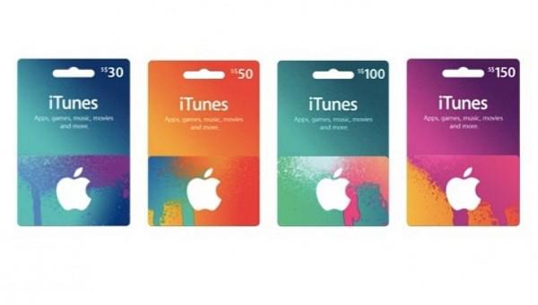注意了,2月1日起,淘宝将禁止售卖App store充值卡