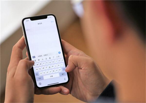 Iphone X发烫被指太垃圾,要知道ios系统才是真凶