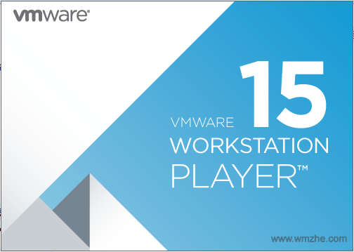 VMware Player软件截图