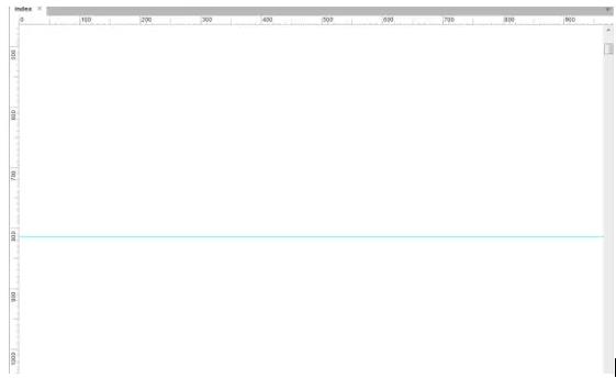 Axure RP使用好习惯之创建辅助线,一共两种方法