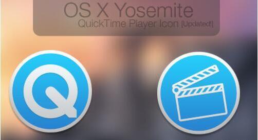 QuickTime更强大的是视频剪辑,操作很小白