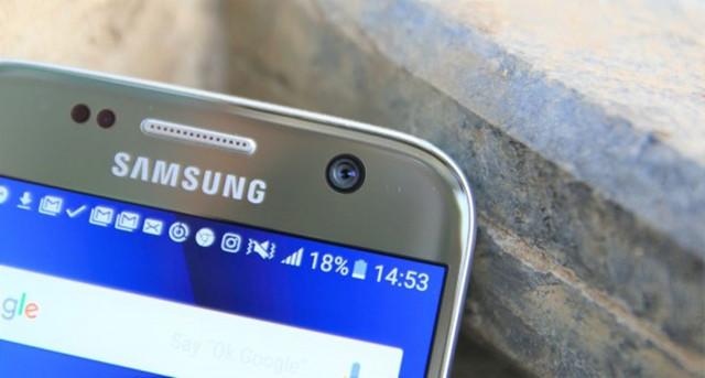 三星S8最新传闻:前置摄像头支持自动对焦 自拍狂们怎么看
