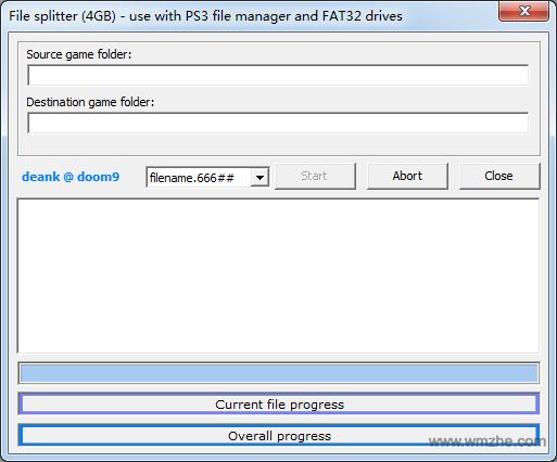 split4g软件截图