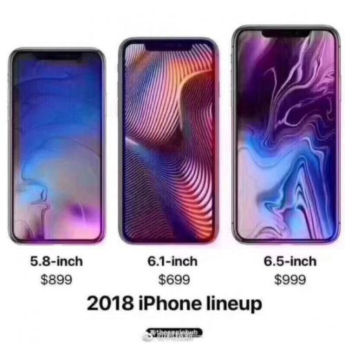 iphone最新资讯,有你最关心的价格问题