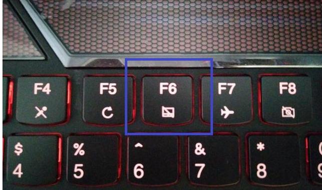 打游戏总会碰到电脑触摸板?安啦,教你两招