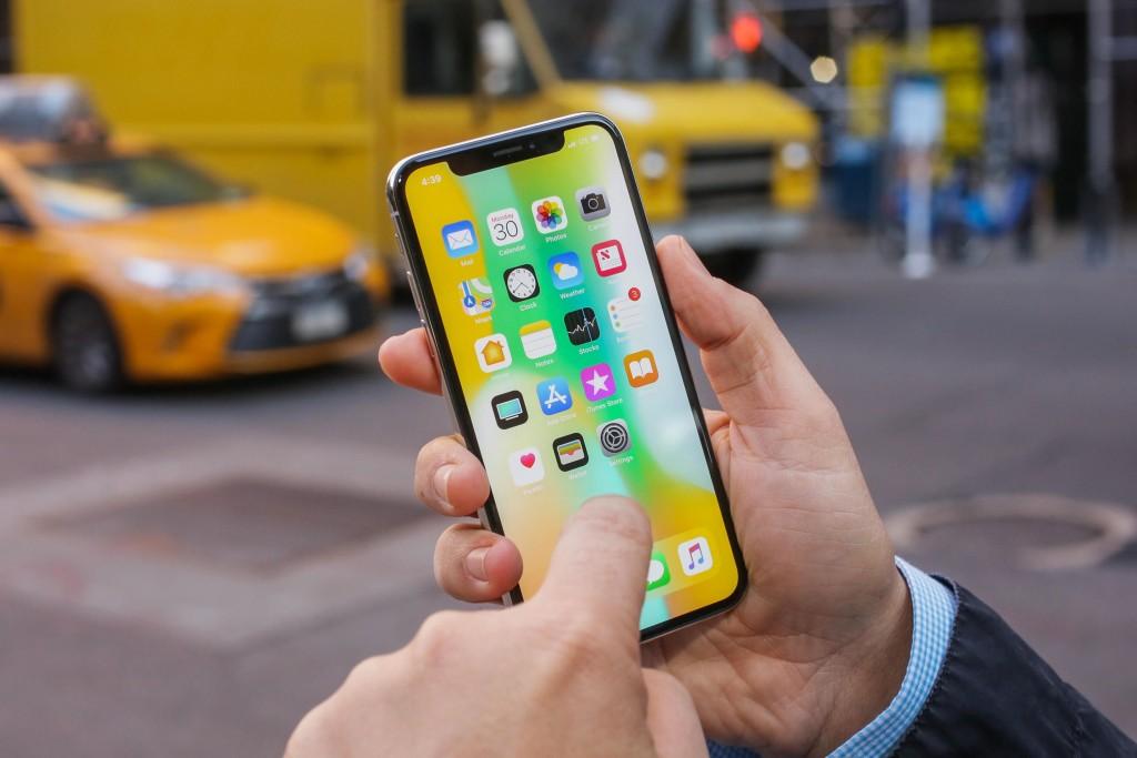 苹果会停产iPhone X吗?听说为新iphone让道