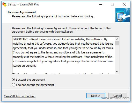 ExamDiff Pro x64软件截图