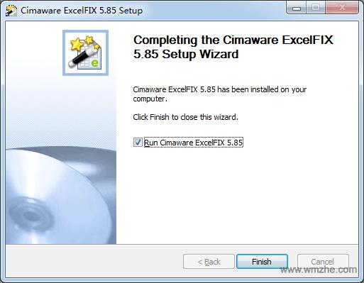 ExcelFIX软件截图
