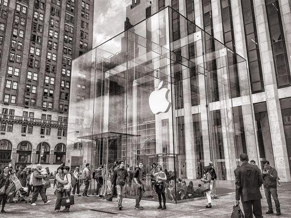 App Store下架分享用户地理位置app,苹果隐私工作很到位