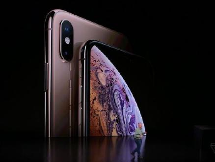 iphone XR 6种颜色可选,可别忽略配置