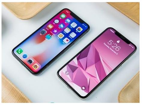 苹果最新公告:App都要支持刘海屏