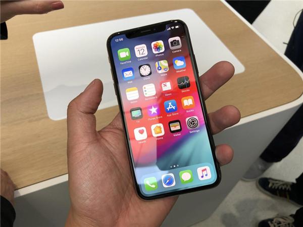 教你如何辨别iphone XS真伪,这么贵千万别买到假货