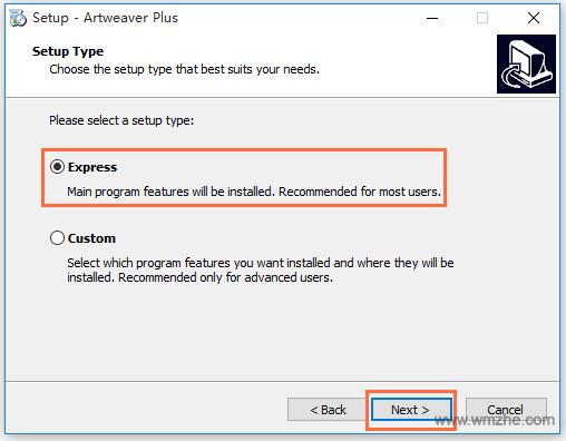绘画和编辑软件 Artweaver Plus软件截图