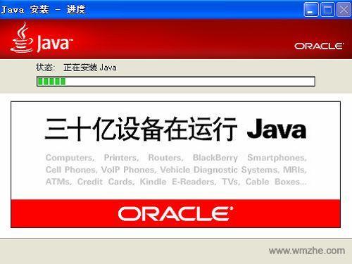 Java(TM) 7 64位软件截图