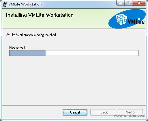 vmlite软件截图