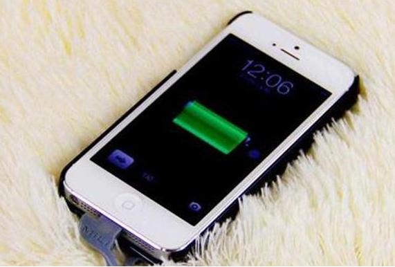 iPhone不能关机充电是为啥?原因在此