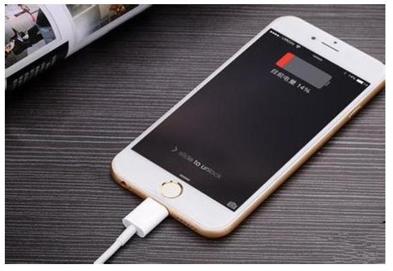 iPhone手机充电到80%就停止?原因是这个