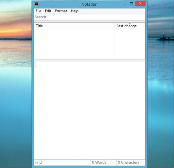极简/轻盈/高效/纯文本/同步的免费笔记软件——Notation