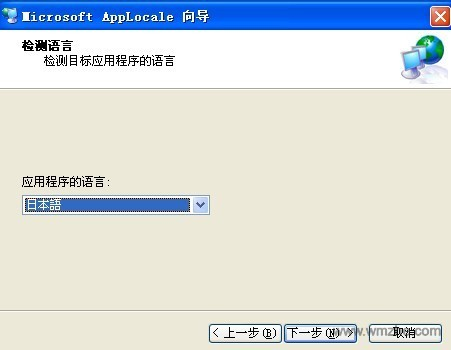 microsoft applocale软件截图