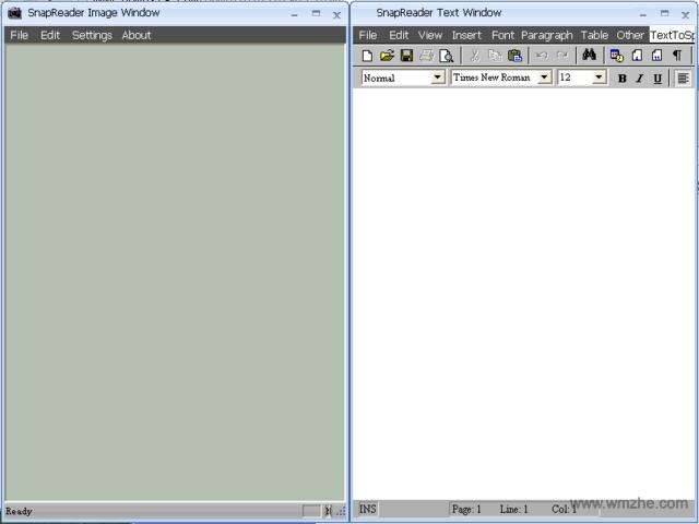 SnapDemo软件截图