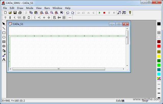 CADe SIMU软件截图