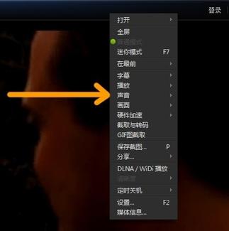 迅雷看看如何切换视频语言?迅雷看看怎么切换国语?