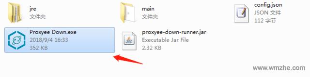 proxyee down软件截图