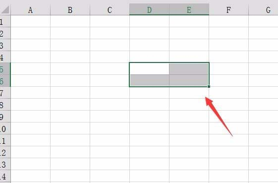 excel文字怎么加下划线?重点标注起来
