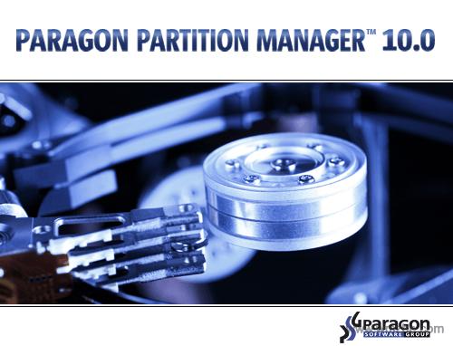 pqmagic(硬盘分区魔术师)软件截图