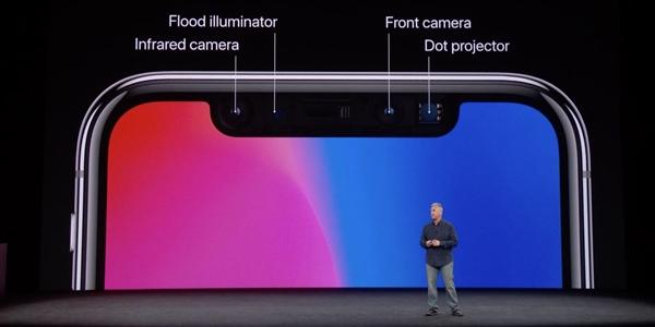 Iphone X提示:面容ID不可用,苹果官方给出最新维修文档